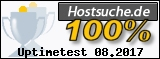 Webhosting TOP SPEED