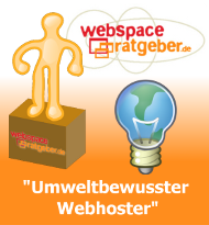 ISPHTTP Webhosting Provider bei Webspace-Ratgeber